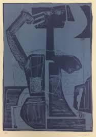 Works Wolfgang Leber Sandau Leo Galerie