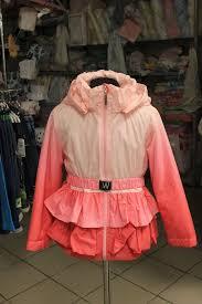 <b>Wojcik</b>, Детская курткa для <b>девочки WOJCIK</b> р. 116,128 от ...