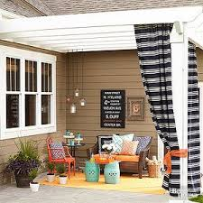 Best Small Patio Ideas On Pinterest Small Terrace Small