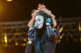 <b>Whitney Houston</b>, Notorious B.I.G., NIN lead Rock and Roll Hall of ...