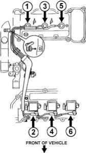 1997 toyota avalon firing order questions pictures fixya what is 1996 toyota avalon fireing order