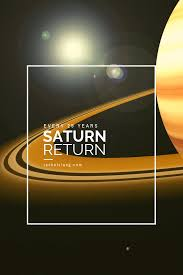 Saturn Return Birth Chart Saturn Return The Start Of A New Chapter Rachel Lang