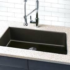 single basin kitchen sink steel vegetable washing increase set bilateral splash proof