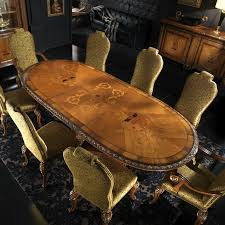 high end dining room furniture. delighful furniture end tables designs  high dining room luxurius oval cabinet  chairs brown wooden interior design solid functional varnished stunning furniture  to t