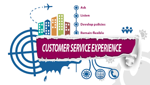 Customer Services Experience How To Create An Exceptional Customer Service Experience