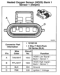o2 sensor wiring diagram chevy o2 image wiring diagram delphi sensor wire diagram delphi auto wiring diagram schematic on o2 sensor wiring diagram chevy