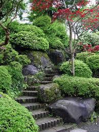 outdoor garden landscaping step ideas
