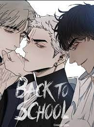 Back To School] now I regret that I finished it so fast🥺 help me find  manga/manhwa similar to this one pleasee : wholesomeyaoi