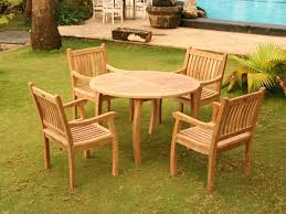 teak patio set. Garden Wood Loungers Recliners Weathered Teak Furniture Wooden Patio Table And Chairs Outdoor Set Stool Sets R