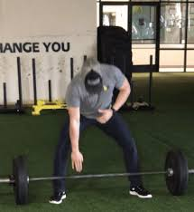 deadlift form gif deadlift 101 how to perform the ultimate exercise with flawless