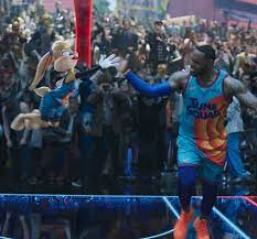 in 'Space Jam: A New Legacy'