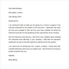Follow Up Letter After Interview No Response Fitted Awesome