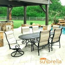 sunbrella replacement cushions. Sunbrella Replacement Cushions Outdoor Furniture Chair Lowes S