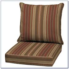 interior and home awesome personable replacement cushions for outdoor furniture australia deep seating from outdoor