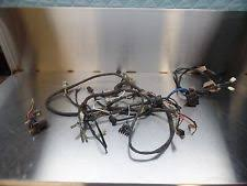 yamaha exciter 570 snowmobile parts 1987 yamaha exciter 570 electric main wiring harness