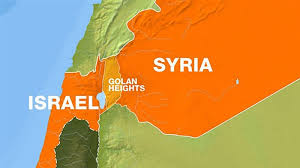 Image result for Golan Heights