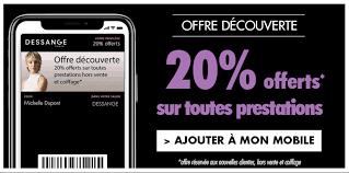 Prestations Et Tarifs De Votre Coiffeur à Sète Dessange