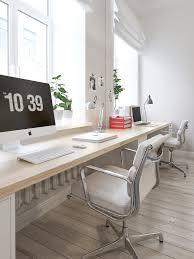 scandinavian office. scandinavian interior design style home office