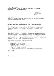 Resume Letter Examples Application Simple Application Letter Resume ...