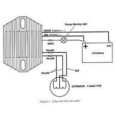 ducati moto guzzi voltage regulator rectifier combination part