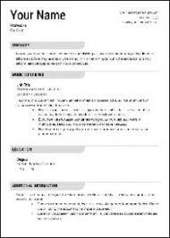 Sample Resume Auto Mechanic Auto Mechanic Resume Sample And Example Template