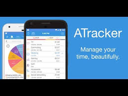 Atracker Daily Task And Time Tracking Apps On Google Play
