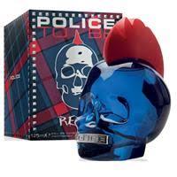 Buy <b>Police To Be Rebel</b> Eau De Toilette 125ml Online at Chemist ...