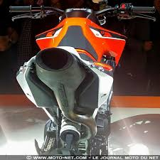 2018 ktm 1290 super duke r. unique 2018 2018 ktm 790 super duke exhaust looks almost as threatening it sounds and ktm 1290 super duke r e