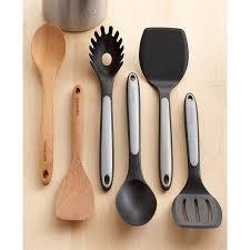 calphalon kitchen tools utensils 7 piece sets calphalon 7 piece cooking utensil set