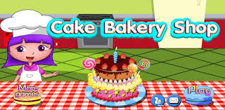 Annas Birthday Cake Bakery Shop Cake Maker Game Apps On