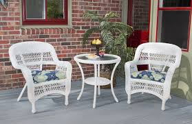 stunning white resin wicker patio furniture best white resin wicker patio furniture and white all weather