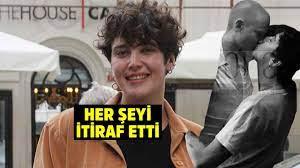 Kadın sevgilisiyle öpüştüğü fotoğrafları ortaya çıkan 2009 Türkiye Güzeli Senem  Kuyucuoğlu, her şeyi itiraf etti! Senem Kuyucuoğlu kimdir?
