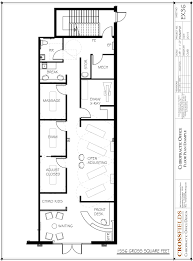 chiropractic office design layout. Interesting Chiropractic Floorplan For Chiropractic Office Remodel With Semi Open Adjusting  Space 1500 Square Feet On Chiropractic Office Design Layout