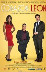 Corazón de León (2015) latino