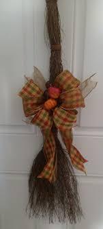 cinnamon broom decorating ideas samhain besom samhain broom samhain decoration halloween besom