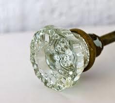 Antique glass door knobs Cut Glass Antique Glass Door Knob Door Knobs Antique Glass Door Knob Door Knobs