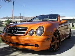 juanster_bitch 2000 Mercedes-Benz CLK-ClassCLK430 Cabriolet 2D ...