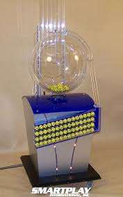 Bingo Ball Generator Phoenix Ii Bingo Machine Smartplay International Lottery
