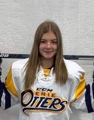 Celia Crosby's Women's Ice Hockey Recruiting Profile