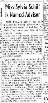 Sylvia Rainbow Girls - Newspapers.com