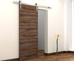 modern door hardware. Decoration: Contemporary Sliding Barn Doors The Most Modern Glass For Decor Door Tobacco And 18 Hardware S