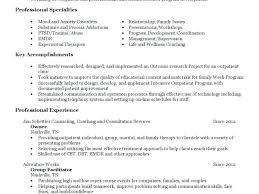 Sample Resume Job Descriptions Download By Sample Detailed Resume