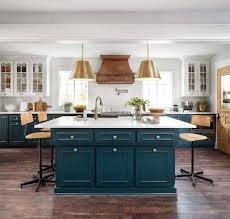 15 Fixer Upper Kitchen Designs To Check The Architecture Designs