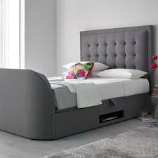 tv bed with storage. Fine Bed Picture 3 Of 6 With Tv Bed Storage Y