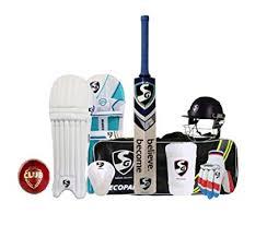 Sg Economy Cricket Kit Size 6