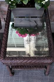 distressed mirrored furniture. DIY Distressed Mirror Table Top Mirrored Furniture R