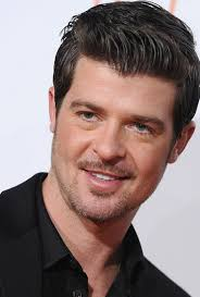 robin thicke 1990s. Fine Thicke Robin Thicke1 With Thicke 1990s