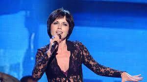 What was Dolores O'Riordan's cause of death? The Cranberries lead ...