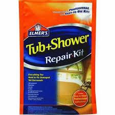 bathtub repair kit reviews fiberglass