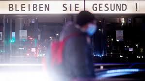Seit fast drei monaten befindet sich deutschland im lockdown. Coronakrise Bund Und Lander Verlangern Lockdown Bis Mitte Februar